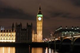 Európska Zoznamka Londýn