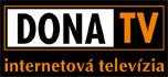 Dona TV - internetová televízia