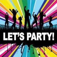CS Party - Warrington